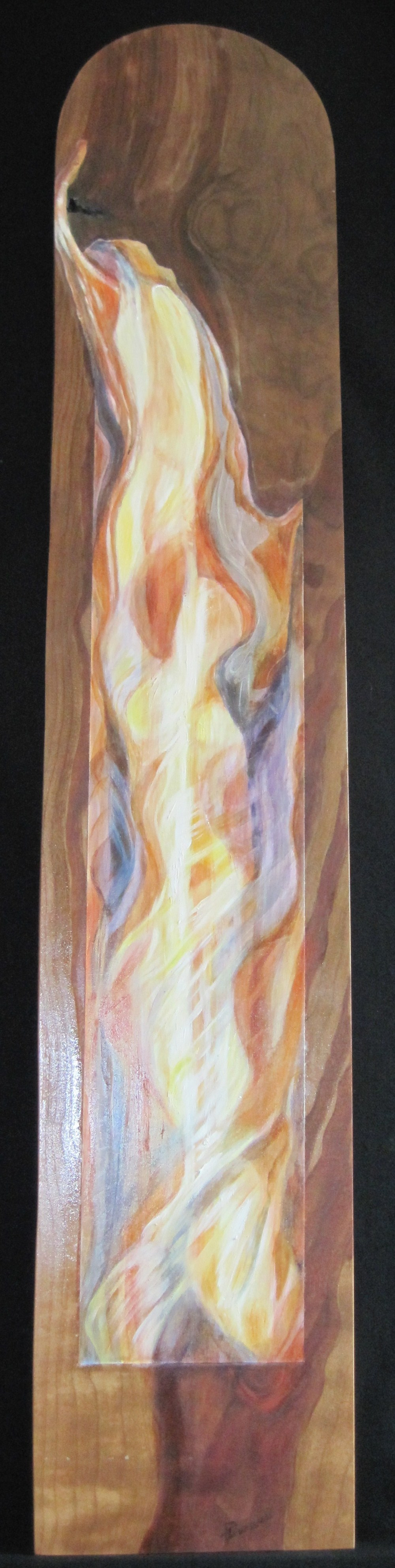 The Breath of God-7x30-sold