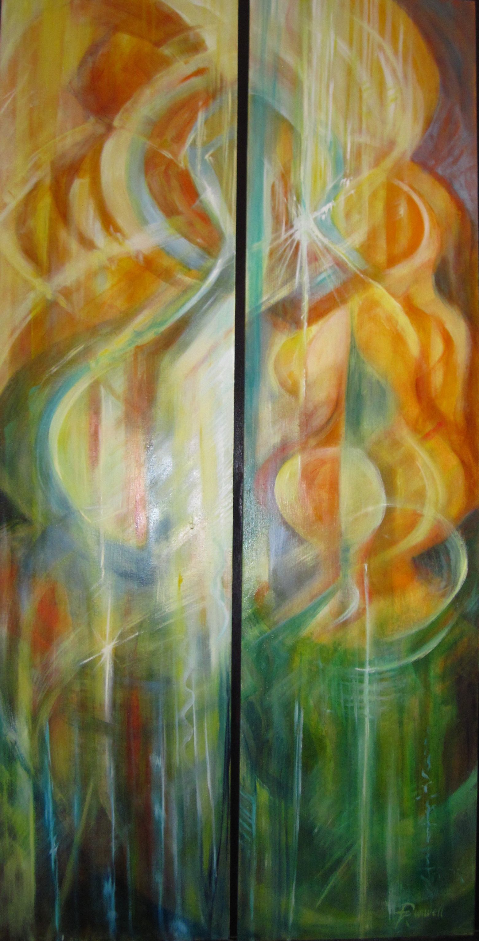 The Teacher Within-40x66-sold